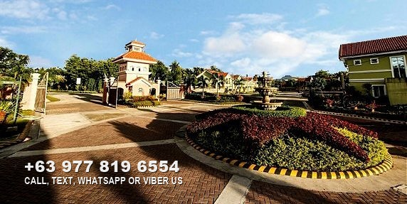 Camella Antipolo Amenities - House for Sale in Antipolo, Philippines