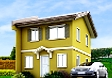 Cara House Model, House and Lot for Sale in Antipolo Philippines