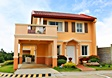 Carmela House Model, House and Lot for Sale in Antipolo Philippines