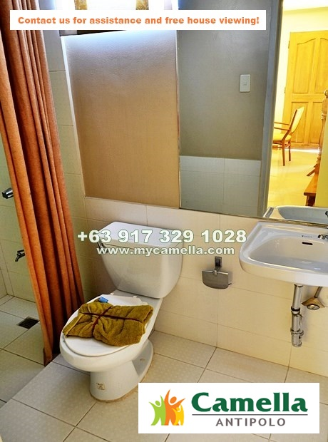 Drina House for Sale in Antipolo