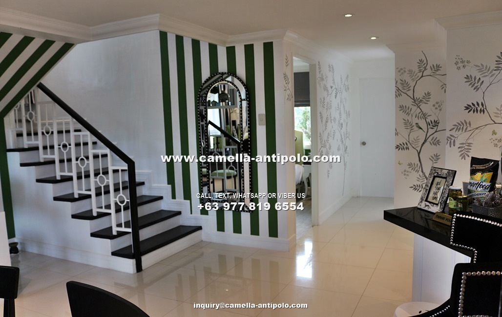Greta House for Sale in Antipolo