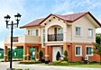 Gavina House Model, House and Lot for Sale in Antipolo Philippines