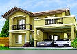Greta House Model, House and Lot for Sale in Antipolo Philippines