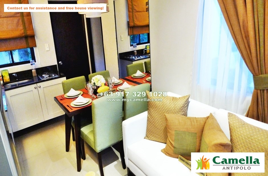 Mara House for Sale in Antipolo