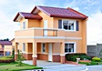 Mara House Model, House and Lot for Sale in Antipolo Philippines