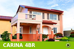 Carina House and Lot for Sale in Antipolo Philippines