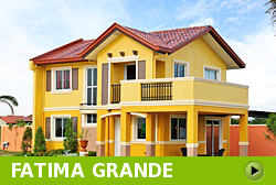 Fatima House and Lot for Sale in Antipolo Philippines