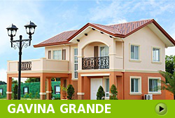 Gavina House and Lot for Sale in Antipolo Philippines