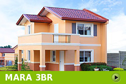 Mara House and Lot for Sale in Antipolo Philippines